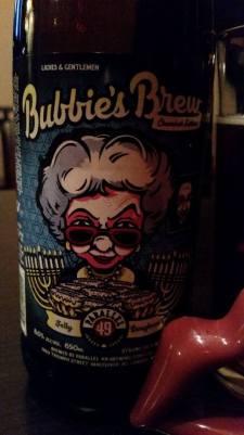 bubbies brew