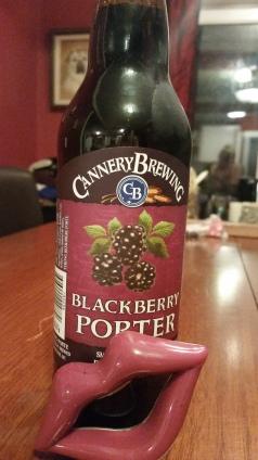 Blackberry Porter