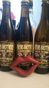 Brews Brothers Collab